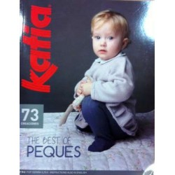 Katia The best of Peques nº R-5